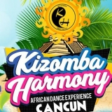 Kizomba Harmony African Dance Experience
