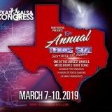 Texas Salsa Congress