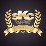 Seoul Kizomba Competition