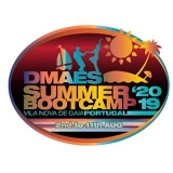 Dmaes Summer Bootcamp