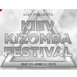 Kiev Kizomba Festival