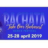 Bachata Take Over Bucharest Dance Festival