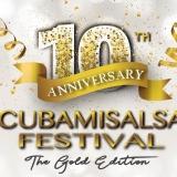 Cuba Mi Salsa Cyprus Festival