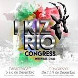 I Kiz Rio Congress