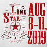 LoneStar Invitational