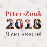 PiterZouk 9th Year Anniversary