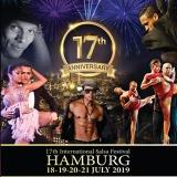 Salsa Festival in Hamburg