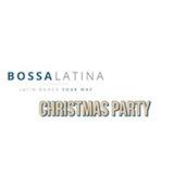 Bossa Latina Christmas Party