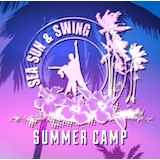 The Sea Sun & Swing Summer Camp