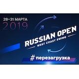 Russian Open WCS Championships
