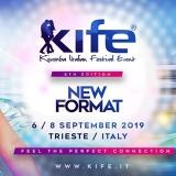 Kizomba Italian Festival Event