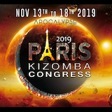 Paris Kizomba Congress
