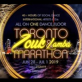 Toronto Zouk & Lamba Marathon