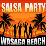 Wasaga Beach Salsa Bachata & KIzomba Party