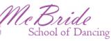 McBride School Of Dancing