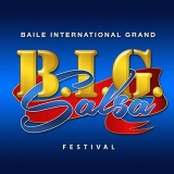 Baile International Grand Salsa Festival