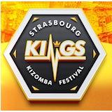 Strasbourg Kizomba Kings Festival