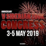 Siberian Zouk Congress