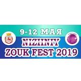 Nizhny Zouk Fest