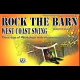 Rock The Barn