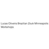 Lucas Oliveira Brazilian Zouk Minneapolis Workshops