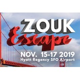 Zouk Escape at San Francisco SBK Congress
