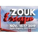Zouk Escape at San Francisco SBK Congress