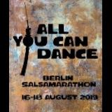 Berlin Salsa Marathon