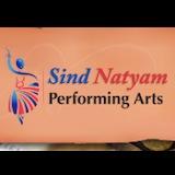 Sind Natyam Performing Dance