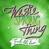 Westie Spring Thing