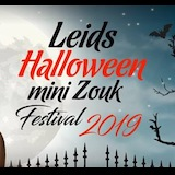 Leids Halloween Zouk Festival