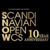 Scandinavian Open WCS