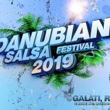 Danubian Salsa Festival