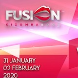 Fusion Kizomba Roma