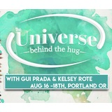 Universe Behind the Hug