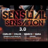 Sensual Sensation 3.0