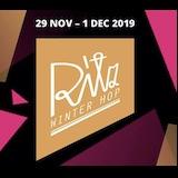 Ritz Winter Hop