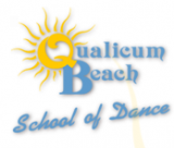 Qualicum Beach School Of Dance
