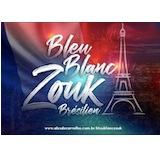 Bleu Blanc Zouk