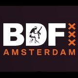 Brazilian Dance Festival Amsterdam