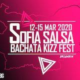 Sofia Salsa Bachata Kizz Fest