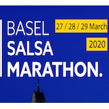 Salsa Marathon Basel