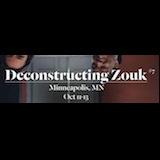 Deconstrucing Zouk with Jerry Lai - Zouk Minneapolis