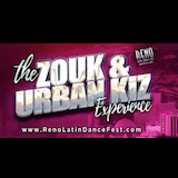 JnJ Competition at The Reno Zouk & Urban Kiz Experience