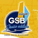 Greek Salsa Bootcamp