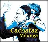 Cachafez Milonga