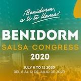 Benidorm Salsa Congress