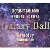 The Galaxy Ball
