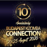 Budapest Kizomba Connection