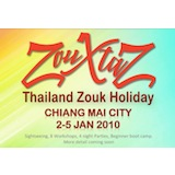Thailand Zouk Holiday